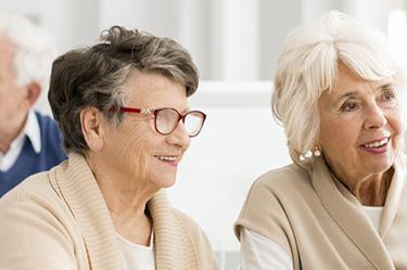 Lifelong learning helps retirees stay sharp