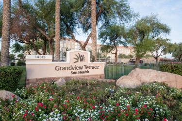 Grandview Terrace